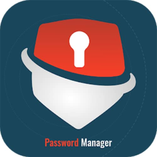 Password Manager Free - Password Keeper app