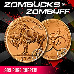 Copper coin Copper 7th Anniversary Gifts for Him