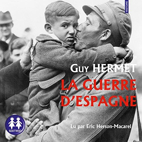 GUY HERMET - LA GUERRE D'ESPAGNE [2013] [MP3 128KBPS]