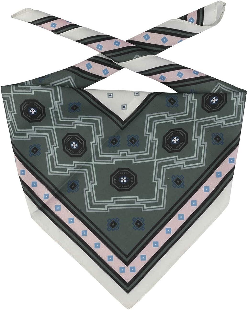 Levi/´s Bandana Diamond pa/ñuelo para Cabeza