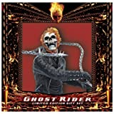 Ghost Rider (Extended Cut with Limited Edition Gift Set)【DVD】 [並行輸入品]