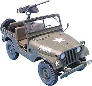 AFV Club Models 1/35 U.S. M38A1C 1/4 Ton, 4x4 Jeep