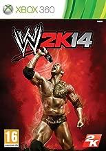 WWE 2K14 [Importación Francesa]