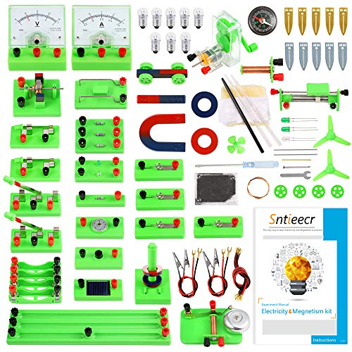 Best electrical engineering learning kits