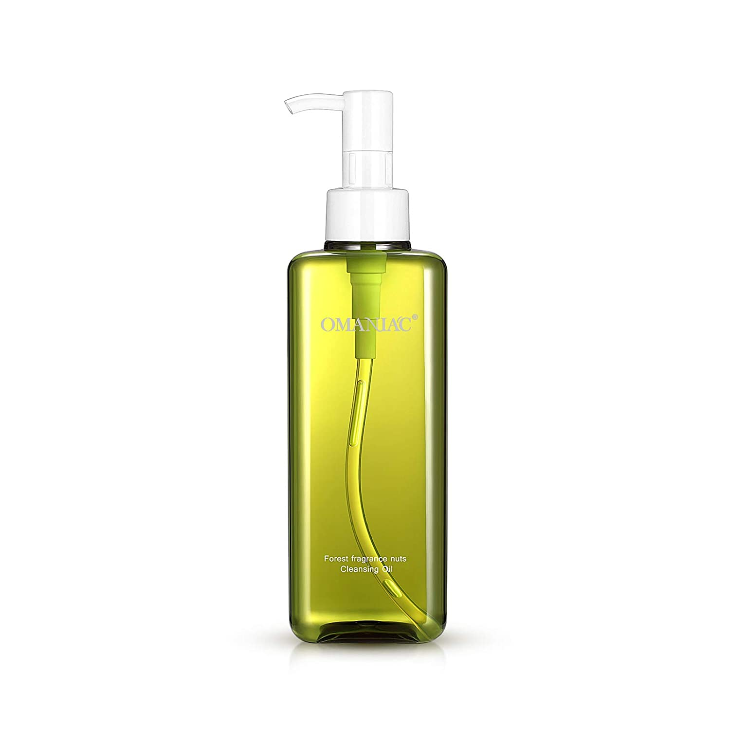 Large discharge sale OMANIAC Forest Nuts Deep Cleansing Discount is also underway Oil 6.76 Natural fl.oz