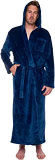 Best mens heavy bathrobe Reviews