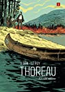 Thoreau. La Vida Sublime par Le Roy