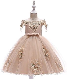 7d1a30f2b Amazon.es: Vestidos Para Damas De Honor - Faldas / Niña: Ropa