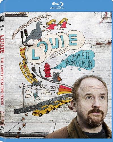 Louie: Season 2 (2 Blu-Ray) [Edizione: Stati Uniti] [Reino Unido] [Blu-ray]