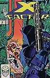 X-Factor #35 VF ; Marvel comic book