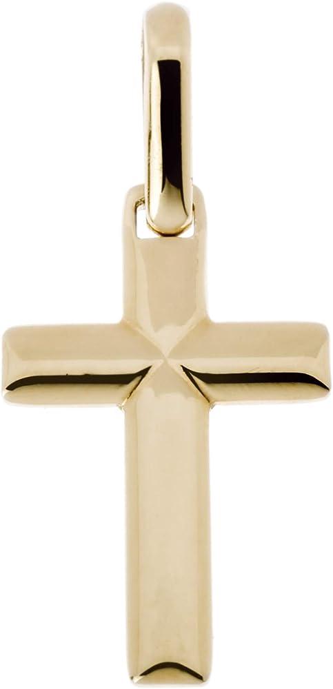 Chimento ,pendente croce in oro giallo 18 kt (3,50 gr) 1c01716zz1000