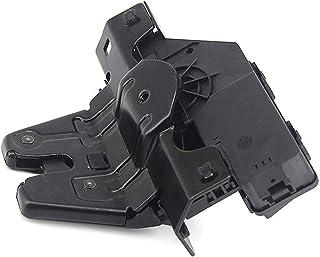 Piaopiao Trunk Lid Latch Rear Trunk Lock Actuator 51247840617 Fit for BMW E46 E60 E63 525I 525Xi 530I 2004-2007 (Color : B...