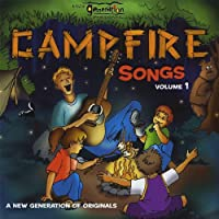 Vol. 1-Campfire Songs