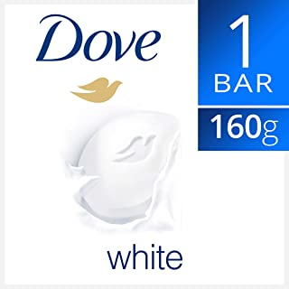 Dove Beauty Cream Bar White, 160g