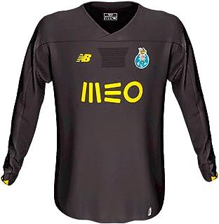 adbd2ede7164c New Balance FC Porto Primera Equipación Portero 2019-2020, Camiseta, Black