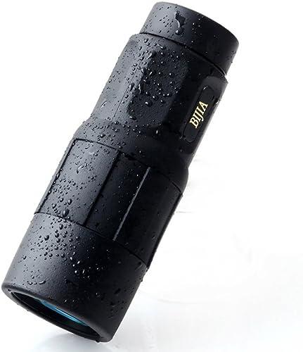 Télescope ornithologique monoculaire étanche à Haute définition rempli d'azote Télescope à Vision Nocturne à Faible Niveau de lumière