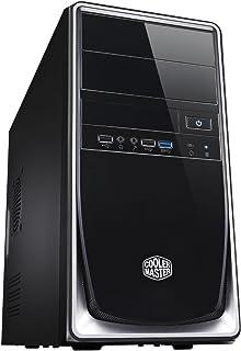 Cooler Master Cajas de torre Elite 344 USB 3.0, negro