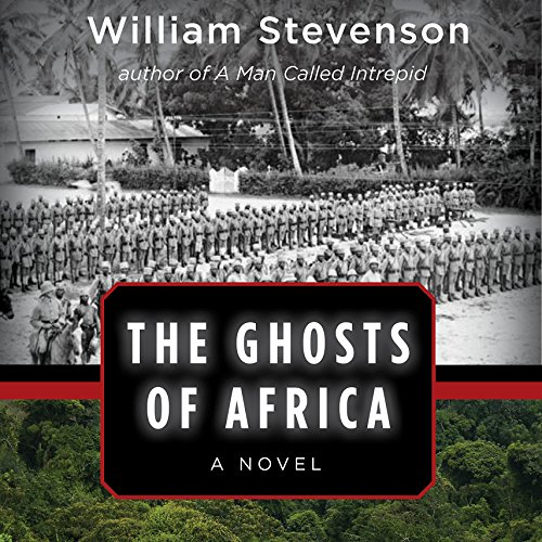 The Ghosts of Africa Titelbild