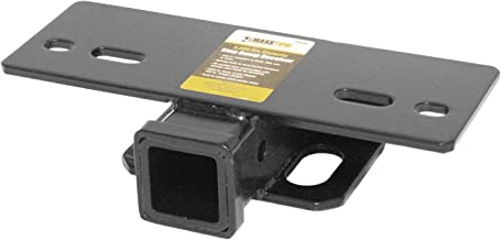 MaxxHaul 70036 Bumper Receiver Step - 5000 lb. Capacity