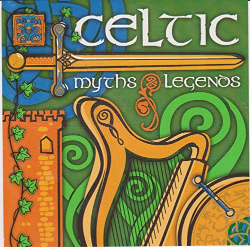 Global Songbook Presents: Celtic Myths & Legends