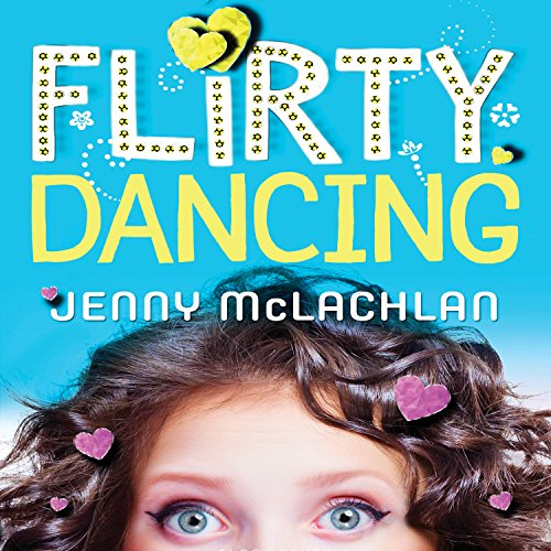 Flirty Dancing audiobook cover art
