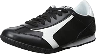 Diesel Men's Claw Action S-ACTWINGS Leather Fashion Sneaker