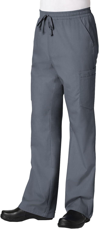 Red Panda Maevn Men's Full Elastic 10-Pocket Cargo Pant