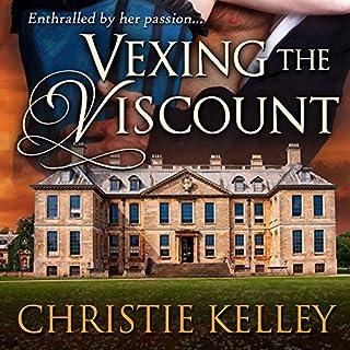 Vexing the Viscount cover art