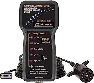 Innovative Products Of America - Medidor de força de freio elétrico 9107A com simulação de carga dinâmica e teste de circu...