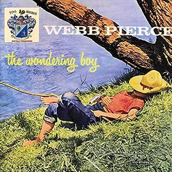 The Wondering Boy
