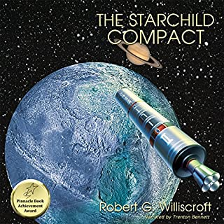 The Starchild Compact audiobook cover art