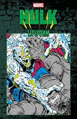 Hulk: Lifeform (English Edition) eBook: Baron, Mike, Wright ...