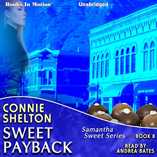 Sweet Payback audiobook cover art