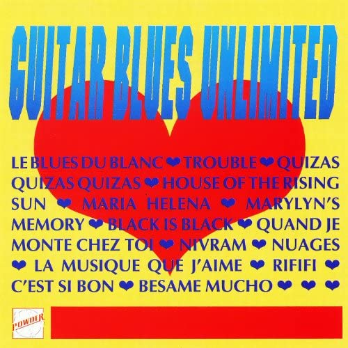 Guitar Blues Unlimited