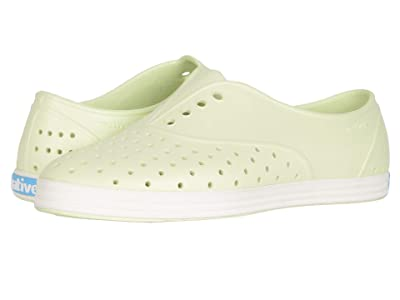 Native Shoes Jericho (Cucumber Green/Shell White) Women
