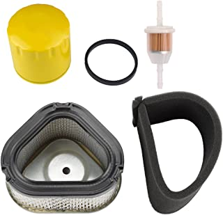 Harbot 12 083 05-S 12 883 05-S1 1208314 Air Filter with Pre Filter for Kohler Command Pro CV11 CV12.5 CV13 CV14 CV15 CV16 CV430 CV460 CV490 CV491 CV492 CV493