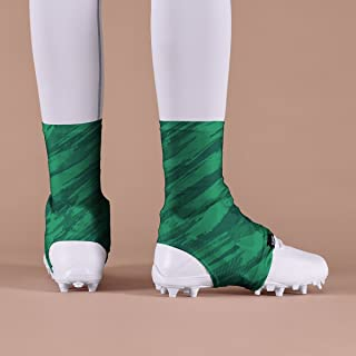 Tryton Ultra Green Spats/Cleat Covers