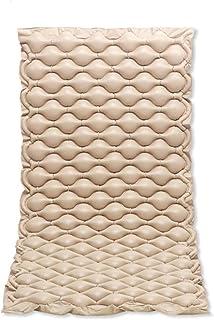 I-XX Camas hinchables Cuidado del colchón Inflable de colchón de Aire de acné para Ancianos, de un Solo hogar, colchón Inflable, médico (192 cm * 90 cm)