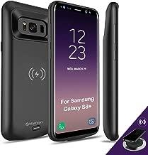 samsung galaxy s8 plus battery life