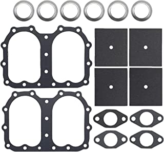 MOTOALL Gasket Set for WISCONSIN VE4 VE4D VF4 VF4D VH4 VH4D W4-1770