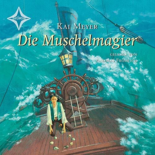 Muschelmagier cover art