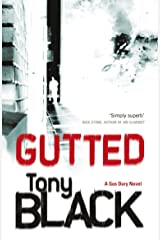 Gutted (Gus Dury Book 2) Kindle Edition