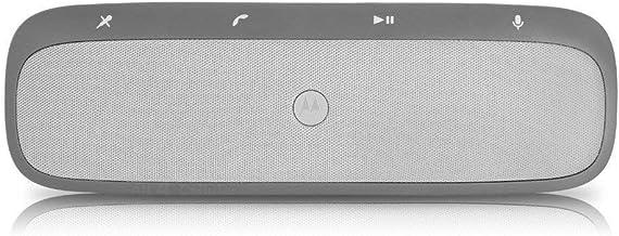 Motorola Roadster Pro Universal Bluetooth In-Car Speakerphone – Retail Packaging..