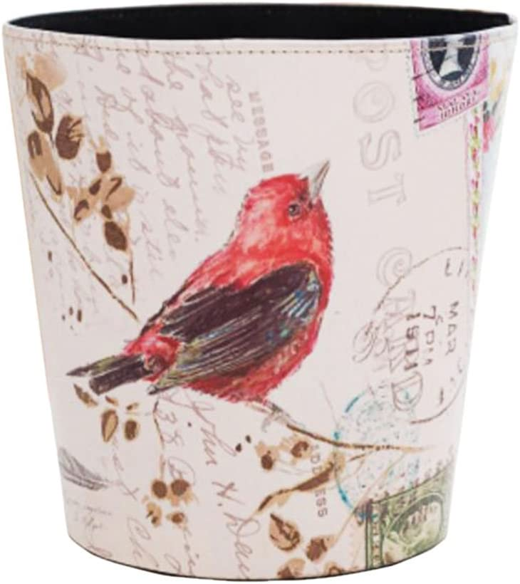 George Jimmy All items in the store American Cortex Trash Wastebasket Home Fashion Can Max 49% OFF