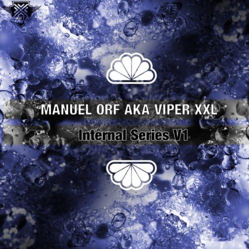 Manuel Orf aka Viper XXL