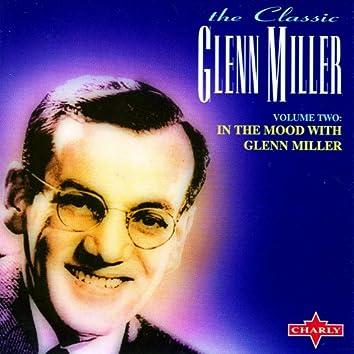 In The Mood With Glenn Miller Vol 2 (CD 1)