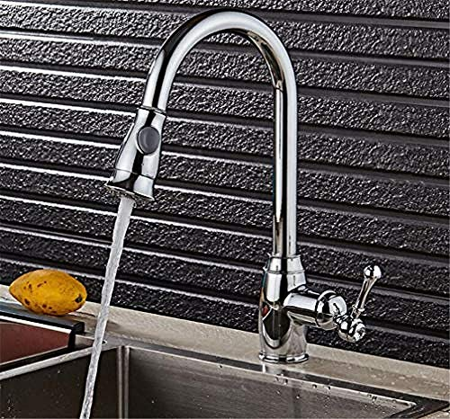 Fantastic Deal! Tap Oil Rubbed Bronze Black∕Chrome∕Nickel Kitchen Faucets With Aerator Grifo Pul...