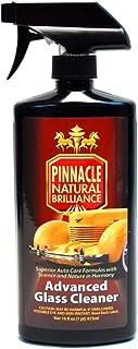 Pinnacle Natural Brilliance PIN-835 Advanced Glass Cleaner, 16 fl. oz.