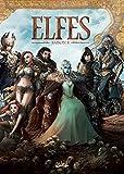 Elfes - Coffret T16 à T20