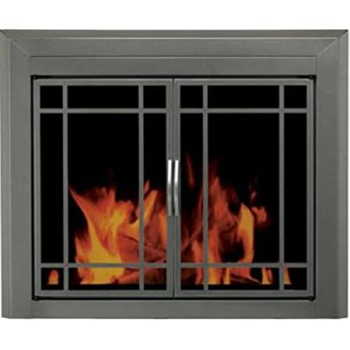 Phenomenal Fireplace Doors Amazon Com Interior Design Ideas Gentotryabchikinfo